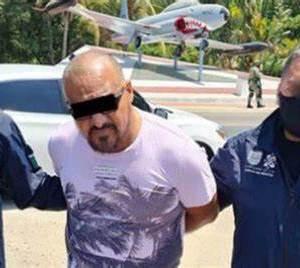 prisión preventiva contra 'El Fabián'