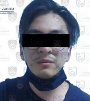 Ingresa al Reclusorio Oriente presunto violador detenido en la Narvarte