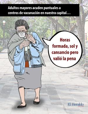 CARICATURA WEB