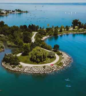 Toronto Islands turismo