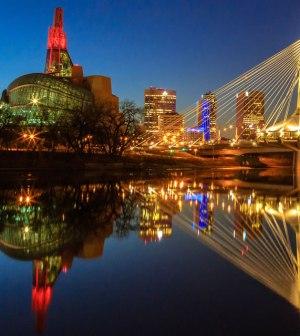 Los mejores lugares para visitar en Winnipeg