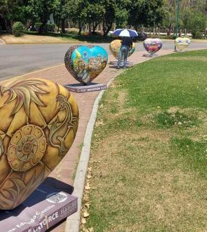 """Fortalecen turismo con exposición """"Latido de Pueblos Mágicos"""""""