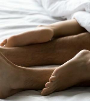 30-40 años, el rango de edad en el que más sexo se practica