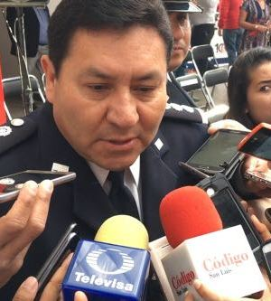 Atribuyen violencia en SLP a la lucha entre grupos delictivos
