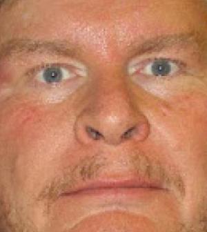Detienen a John Daly III, violador serial prófugo durante 22 años
