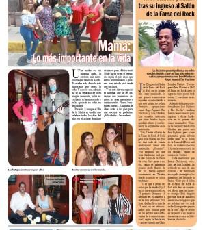 portada 14 DE MAYO Sociales