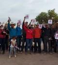 Con el apoyo del pueblo de Charcas llegaremos a la Alcaldía: YB