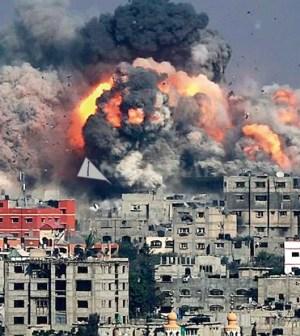 Israel asesta su ataque más letal en Gaza: hay 42 muertos