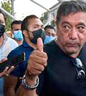 Tribunal Electoral de Guerrero ordena a Morena retomar denuncia de Basilia Castañeda vs Salgado