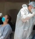 México suma 218 mil 928 muertos por COVID-19; hay 2 millones 364 mil 617 casos