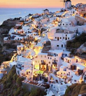 Islas Griegas, te dejarán sin palabras