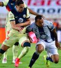 Pachuca elimina al América con goles de visitante