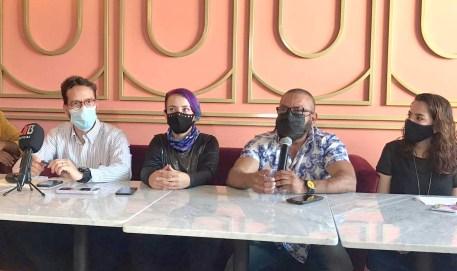 AYUNTAMIENTO GARANTIZA SEGURIDAD EN MARCHA DEL LLAMADO ORGULLO GAY 2