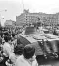 La sociedad frente al poder, 1968-1971