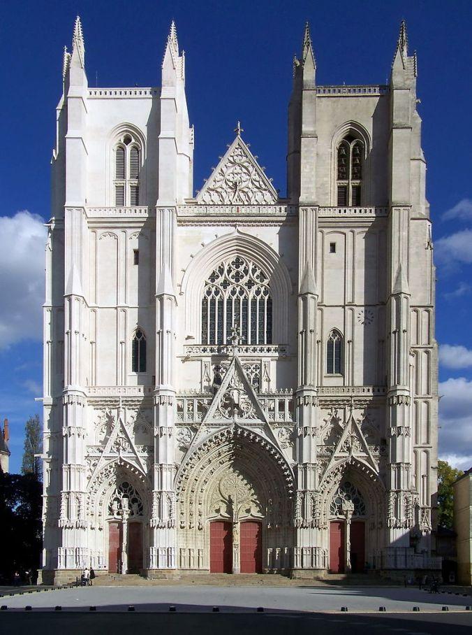 Cathédrale_Saint-Pierre_de_Nantes_-_foto Guillaume Piolle