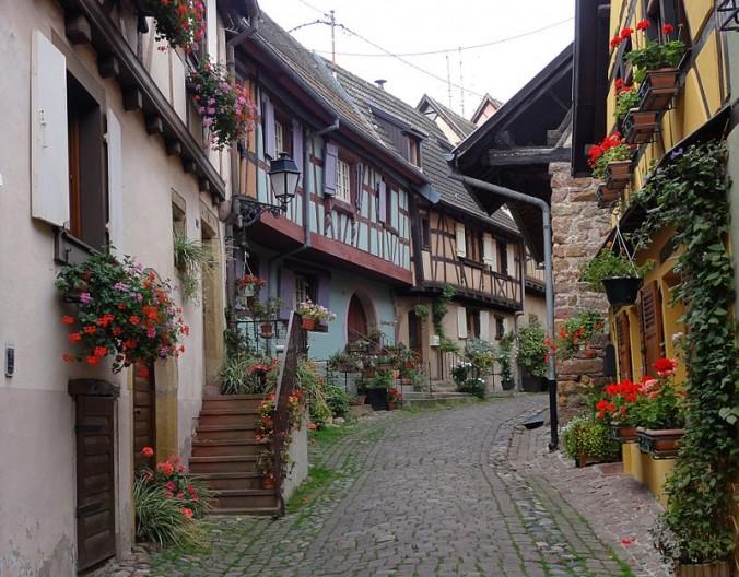 Eguisheim_rRempartSud_ Foto Ralph Hammann