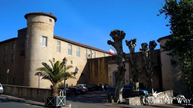 Bayonne-Chateau-Vieux