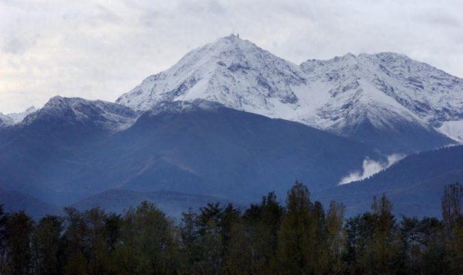 Pic du Midi de Bogorre
