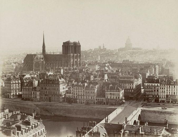 Charles_Soulier,_Panorama_de_Paris_-_Pris_de_la_tour_Saint_Jacques