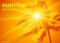 Sesión Trance SunriSe de Dj One-Chez