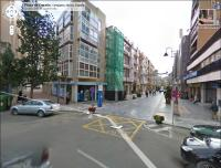 plaza españa - calle del carmen