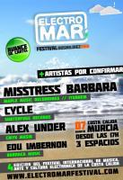 Electromar Festival 2010 avance cartel