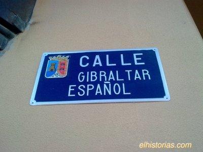 Calle Gibraltar Español, Balsicas (2)