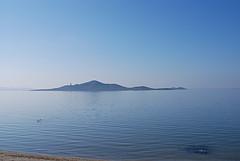 Isla del Barón (Mar Menor)