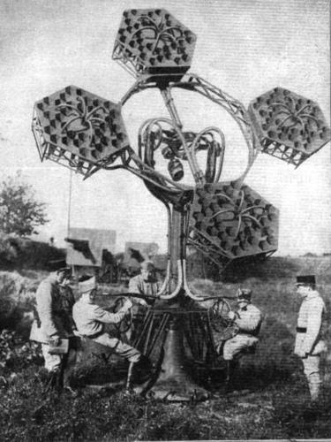 Francés. Década de 1930 | jeanbaptisteparis @ Flickr