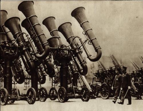 Japón. Década de 1930 | Mister Wind-Up Bird @ Flickr