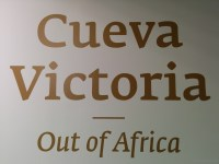 Cueva Victoria «Out of Africa»