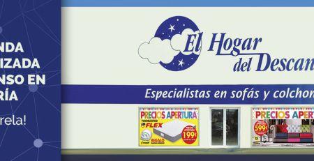 Tienda de colchones Almería