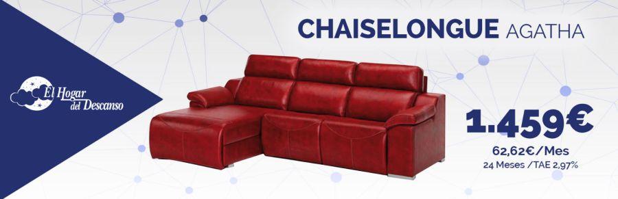 Chaiselongue