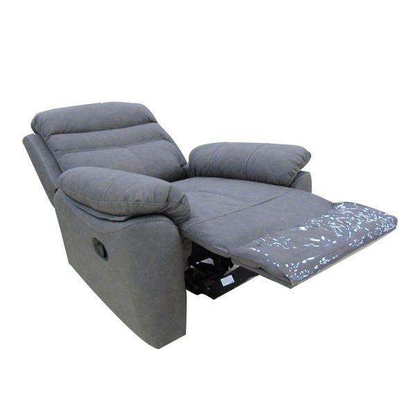 El-Hogar-del-Descanso-86-Sillon-relax-manual-tela-gris