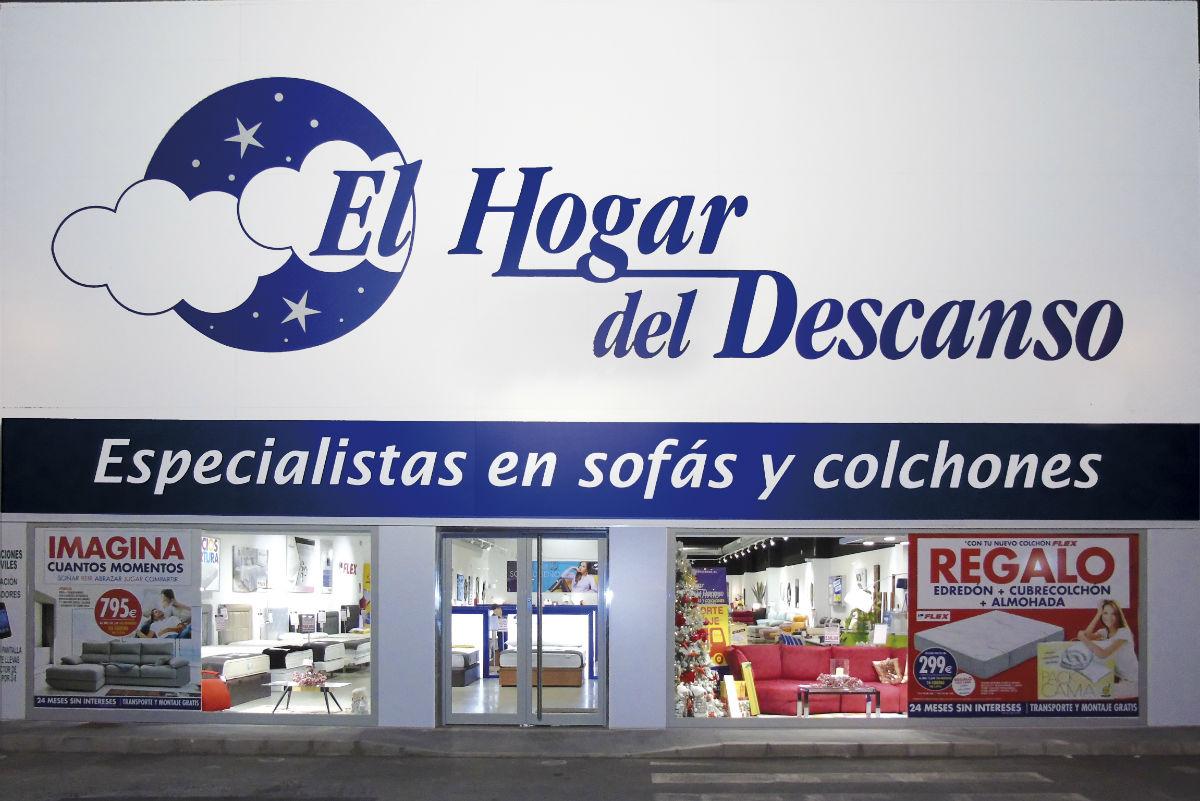 Hogar Descanso Almería