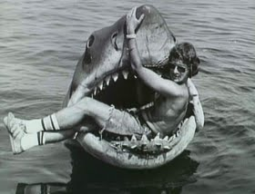 Steven Spielberg, Egipto y OSIRIS-Rex