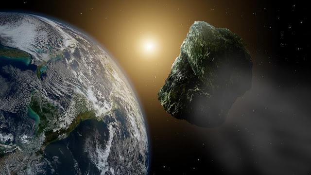 Florence, el asteroide que NO CHOCARÁ con la Tierra