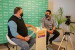 Dictaron la cuarta charla virtual para productores