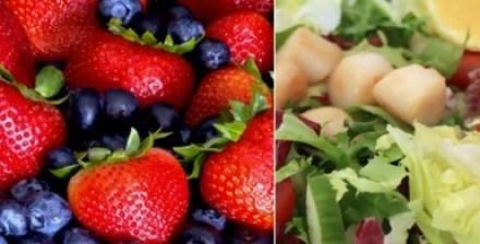 Cinco combinaciones de alimentos que debes evitar