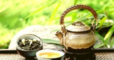 , 9 Beneficios del Té verde para la salud