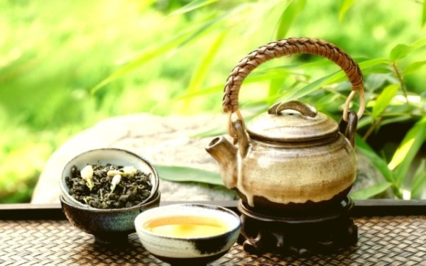 9 Significant Benefits of Green Tea