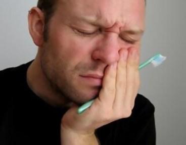 Dolor de muelas tratamiento natural