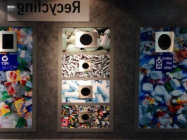 , Así resolvieron el problema de las basuras en Suiza