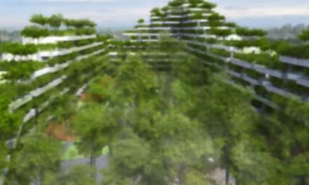 Conoce el nuevo campus de la Universidad de Ciudad Ho Chi Minh, Vietnam