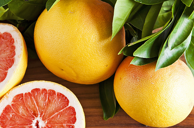 Top 10 Fruit Trees for Small Spaces: Grapefruit