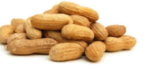 Los maníes brindan iguales beneficios a la salud que los frutos secos más caros