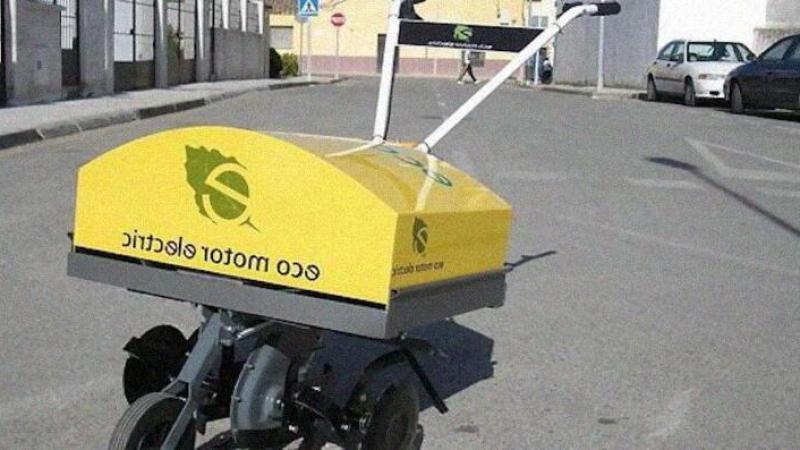 Ecocultor. Motor ecológico para la agricultura