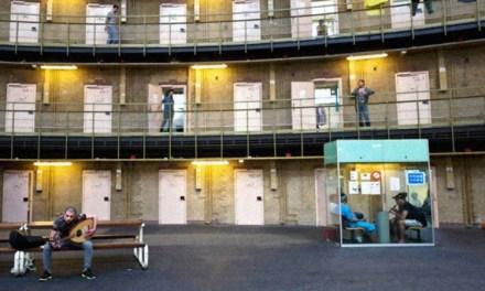 Holanda cierra prisiones por falta de presos y las utiliza para alojar refugiados