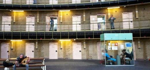 PrisionesHolandaRefugiados