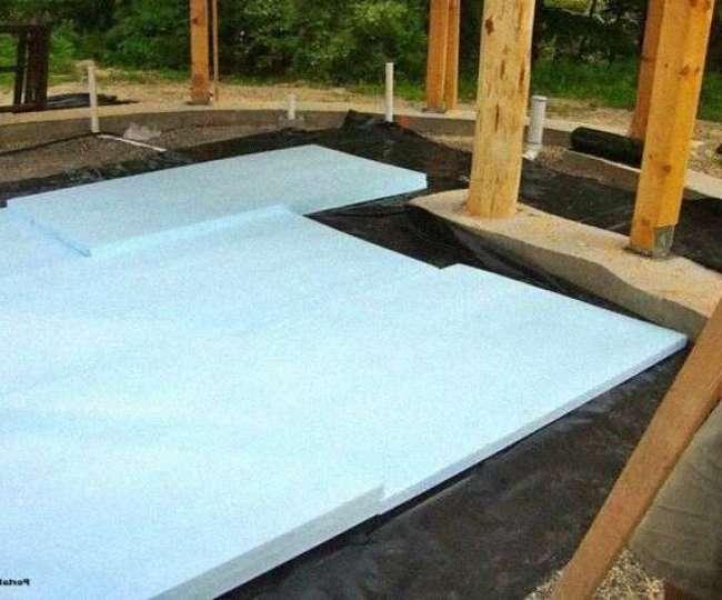como hacer pisos para casa sin usar cemento